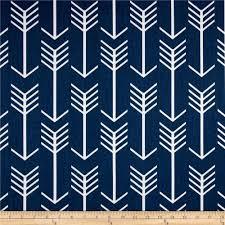 premier prints arrow twill premier navy white discount designer