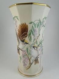 Lennox Vases Vintage Lenox Vases Vintage Lenox Presidential Garden Vase