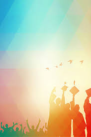graduation poster graduation party poster background material graduation party