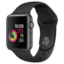 target black friday deals on apple watch apple watch series 1 38mm space gray aluminum case with black