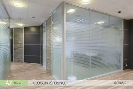 cloison aluminium bureau cette gamme est idéalement adaptée pour les bureaux les cloisons