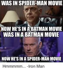 Make A Spiderman Meme - sony marvelstudios team up to make new spider man movie that takes