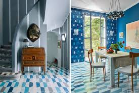tile designer u0027s u002750s house is as wildly fun as you u0027d expect curbed