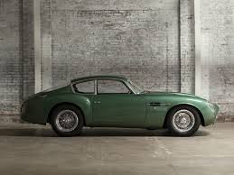 classic aston martin cars 1962 aston martin db4gt by zagato review top speed