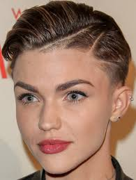 how to get ruby rose haircut 23 best very short hairstyles women images on pinterest pixie