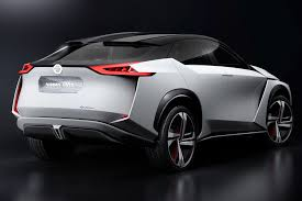 nissan christmas nissan imx concept will reportedly influence the next gen rogue