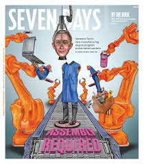 seven days june 7 2017 by seven days issuu