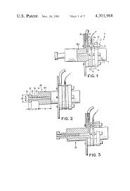 patent us4301968 transducer assembly ultrasonic atomizer and
