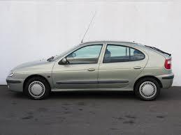 renault megane 2005 sedan renault megane 1 4 16v autobazar aaa auto