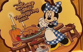 here s why thanksgiving dinner at disney is better than cooking it