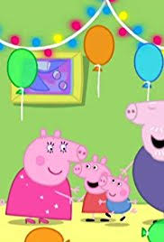 peppa pig birthday peppa pig mummy pig s birthday tv episode 2004 imdb