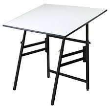 Foldable Drafting Table Alvin 36 X 48 Professional Drafting Table Model Xii