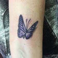 Arizona Flag Tattoo Black And Grey American Flag Shoulder Tattoo With Dog Tags Yelp