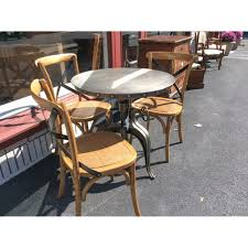 Outdoor Table And Chair Industrial Table And Chairs Furniture4u