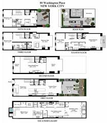 Townhome Floor Plan by Townhouse Floor Plans Houses Flooring Picture Ideas Blogule