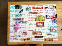 candy cards birthday candy cards best of candy bar poster ideas with clever