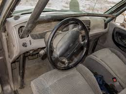 Ford Ranger Interior Parts This 1997 Ford Ranger Just Won U0027t Quit