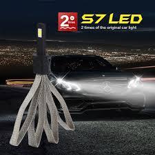 Led Car Lights Bulbs by S7 H1 6000k A 30w 3200lm Led Car Headlight Car Led Bulb