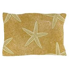 Starfish Cushion Pillow Covers Pillow Cases Throw Pillow Covers Cafepress