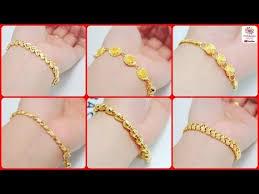 bracelet designs images Gold bracelet designs for women latest gold bracelets for girls jpg