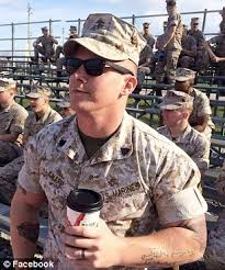 marine banned from re enlisting for tattoo commemorating 2011