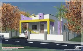 Indian House Designs And Floor Plans by Indian House Front Boundary Wall Designs Ideas For The House