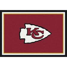 Football Area Rugs by Nfl Spirit U203a Home Interiors Flooring