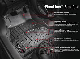 dodge challenger floor mats weathertech floorliner black rear floor mat 2011 2017 challenger