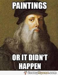 Art Memes - image 740227 classical art memes know your meme