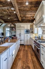 rustic kitchen designs with white cabinets diy rustic kitchen ideas kitchen rustic with white tile