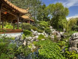 chinese garden of friendship darling harbour attraction