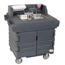Mobile Sink Rental Lowe Rental Worldwide Refrigeration - Mobile kitchen sink