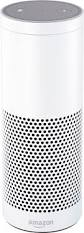 amazon echo 1st generation white device dw best buy
