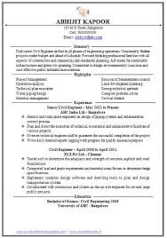 Mba Resume Examples by Writing One Page Resume Examples Of One Page Resumes Two Column