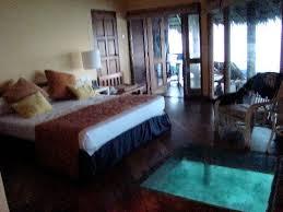 chambre sur pilotis intérieur chambre des bungalows sur pilotis picture of adaaran