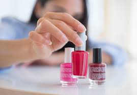 how nail polish works and what it u0027s made of