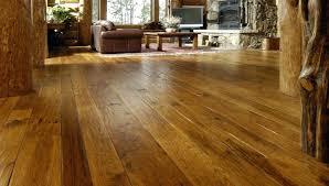 Wide Plank Distressed Hardwood Flooring Wide Plank Hardwood Flooring The Flooring The Couture Floor