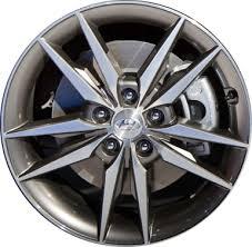 2009 hyundai elantra hubcaps hyundai sonata wheels rims wheel stock oem replacement