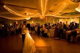 Tulle Decorations Wedding Decoration Ideas Wedding Tulle Decorations With Lights