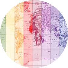 Personal World Map by Rainbow World Popsocket The Latest In Phone Accessory Tech