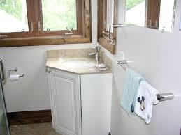 Corner Vanities Bathroom Corner Bathroom Vanity