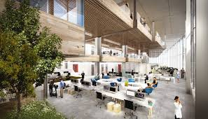 google office interior google presses go on heatherwick and big u0027s 600m hq at king u0027s