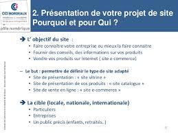 chambre du commerce et de l industrie bordeaux cci bordeaux atelier projet site web cahier des charges 18 09 2014