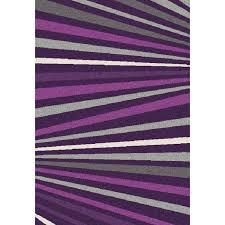 tapis de cuisine violet tapis salon wellness fashion violet ligne unive achat vente