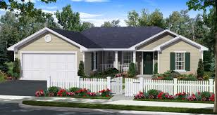 one story house one story house plans cottage house plans