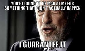 I Had A Dream Meme - when my girlfriend says she had a bad dream adviceanimals