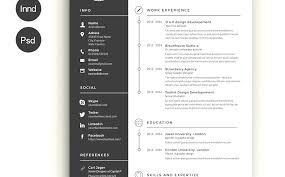 pretty resume templates modern free pretty resume templates 50 creative resume