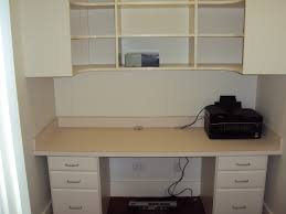 Commercial Desk Office And Commercial Custom Closet Ct Ri Ma Closets Etc