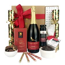 christmas gift baskets christmas hampers byron bay gifts