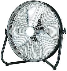 20 high velocity floor fan thd 20 inch high velocity floor fan with shroud the home depot canada